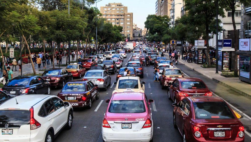 En CDMX y el Estado de México condonarán algunas tenencias