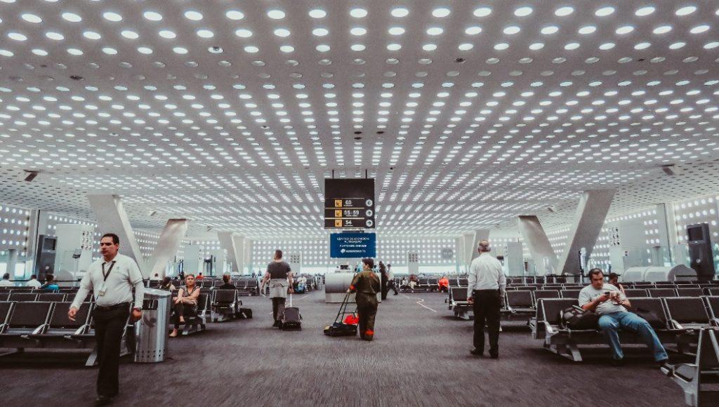Modernizarán el aeropuerto de la CDMX