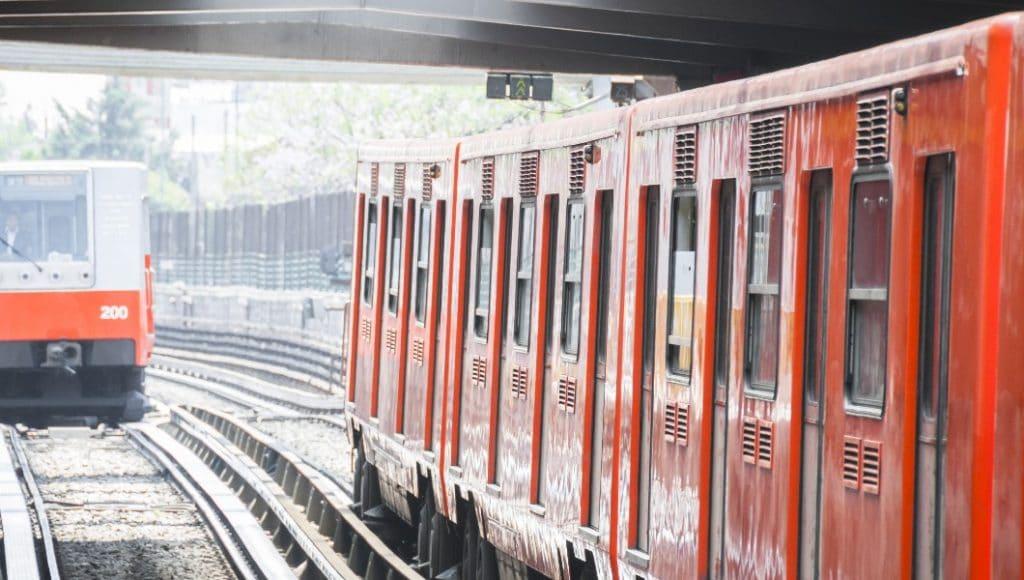 Incendio causa la suspensión de seis líneas del Metro
