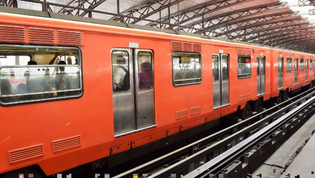 La Línea 1 del Metro reanuda su servicio con capacidad limitada