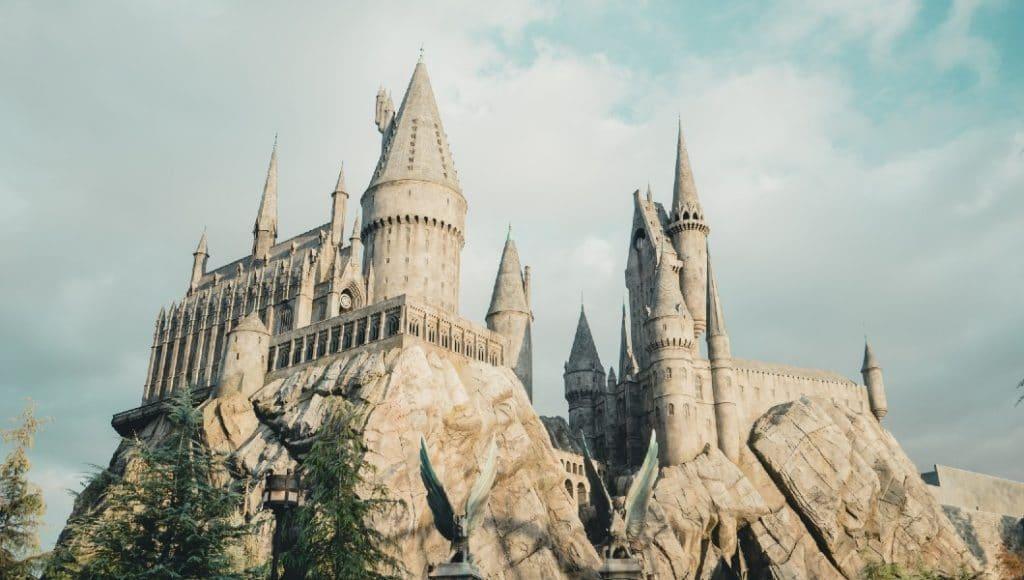 HBO Max está a punto de producir una serie de Harry Potter