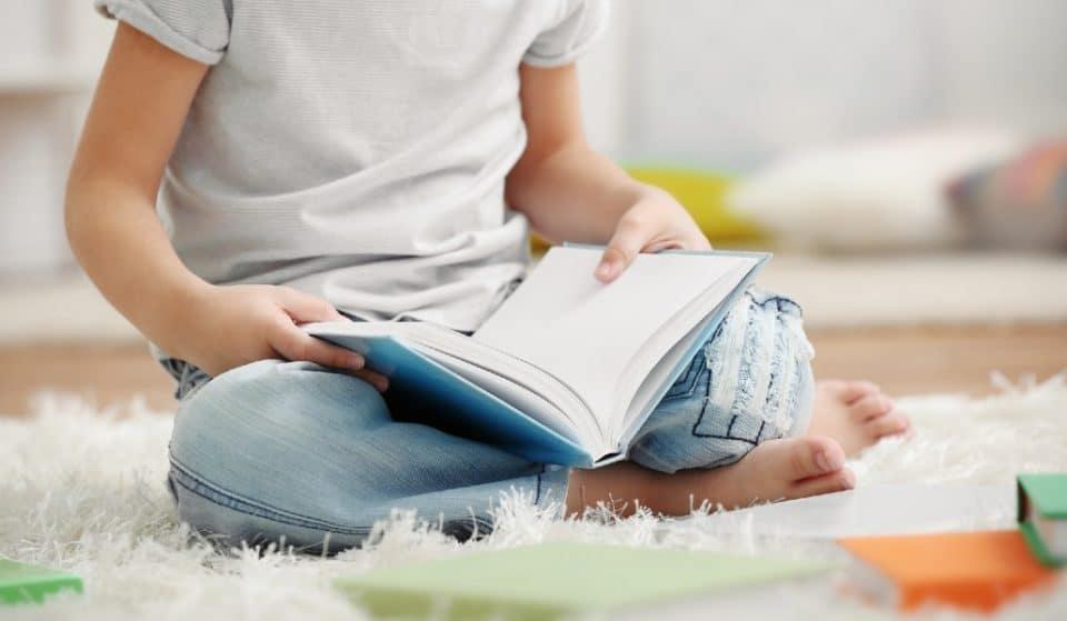 Suscríbete a Libro Sorpresa y recibe un ejemplar al mes para tu hijo