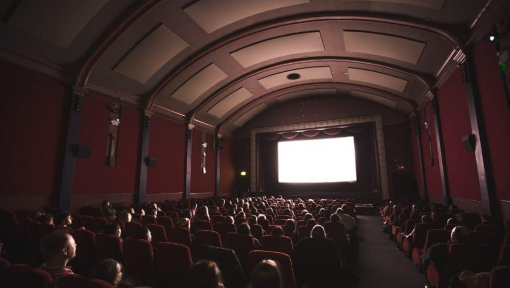 Checa este festival de cine francés en línea y gratuito