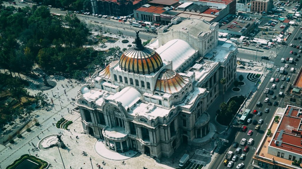 La CDMX es la capital iberoamericana de la cultura de 2021