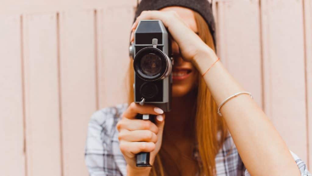 Mujeres de Cine, un ciclo en línea de películas hechas por españolas