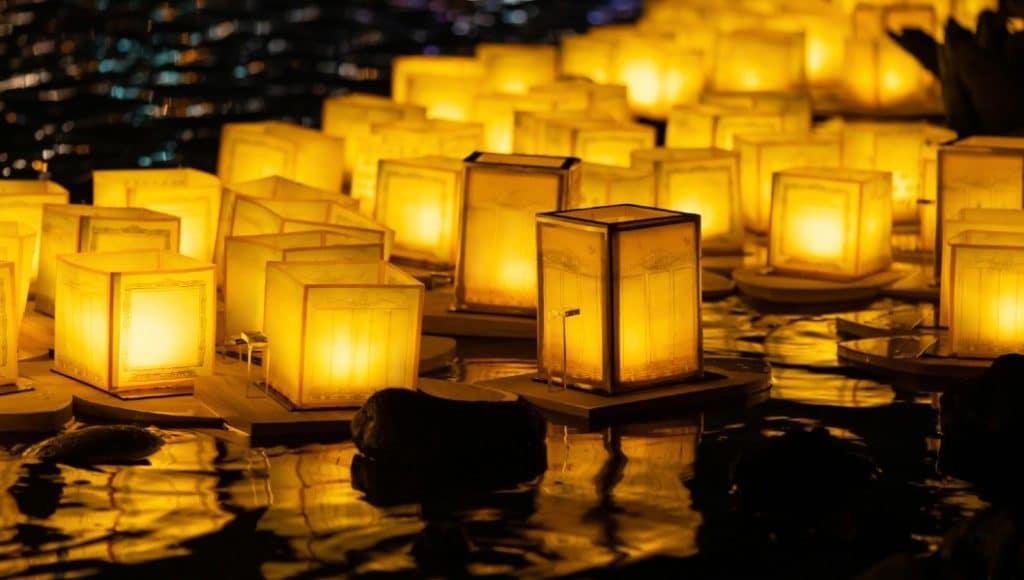 La Noche de los Deseos de Xochimilco es el plan que estás buscando
