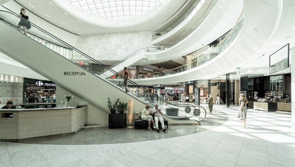 Centros comerciales podrán abrir las 24 horas del día
