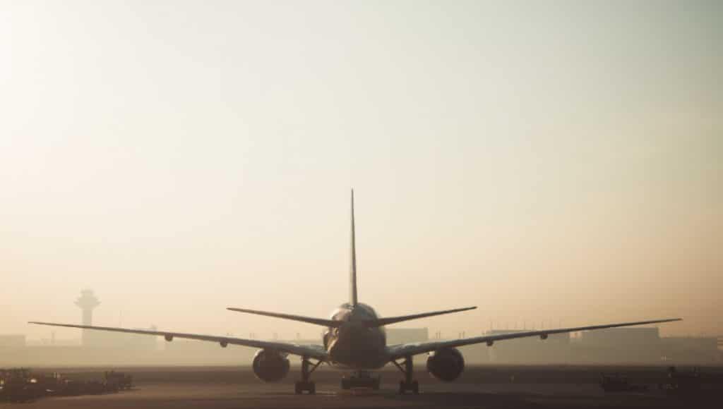 Estrenarán hoy las pistas de aterrizaje del aeropuerto de Santa Lucía