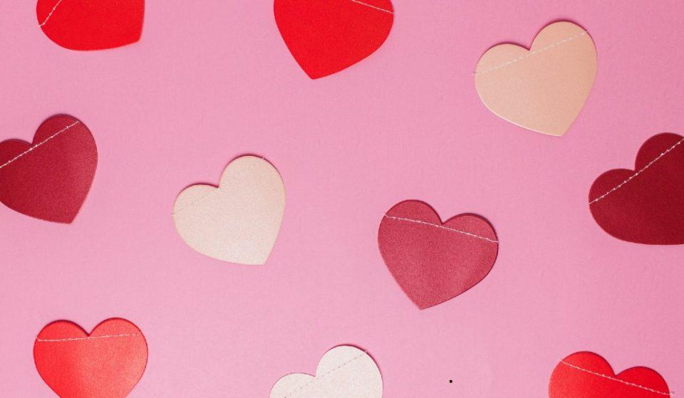 Standuperras contra el amor romántico