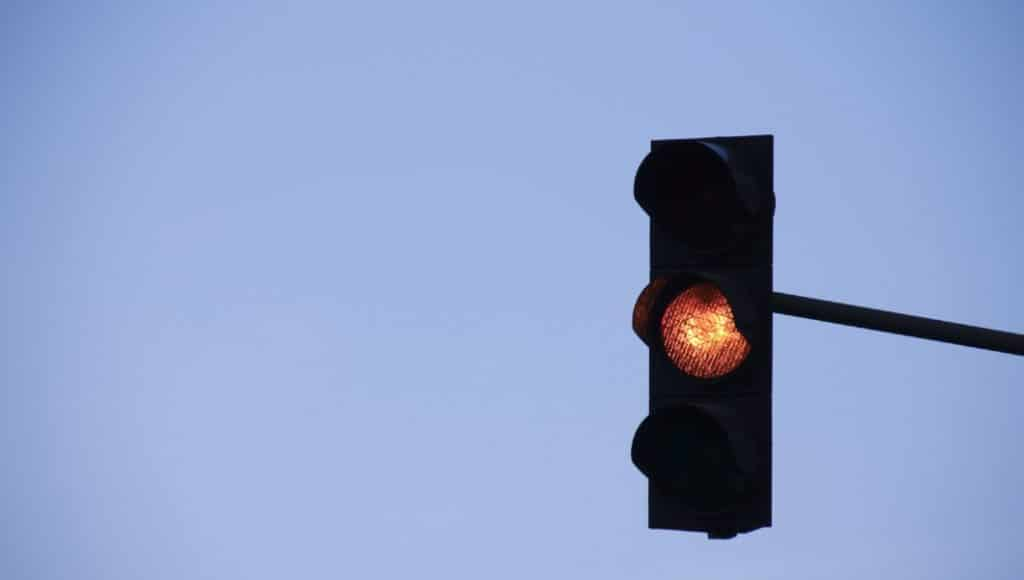 La Ciudad de México cambia a semáforo naranja