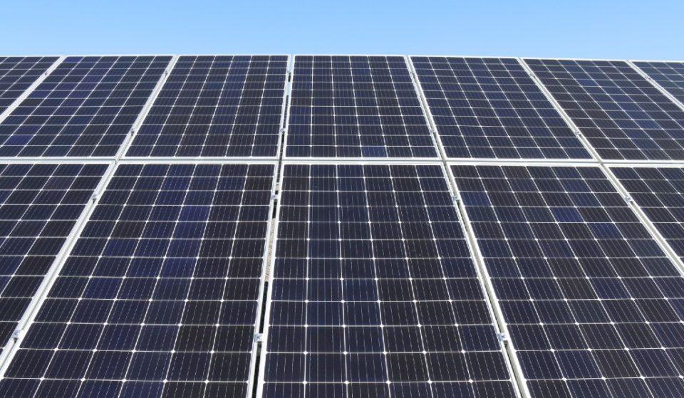 La CDMX instalará paneles solares en la Central de Abasto