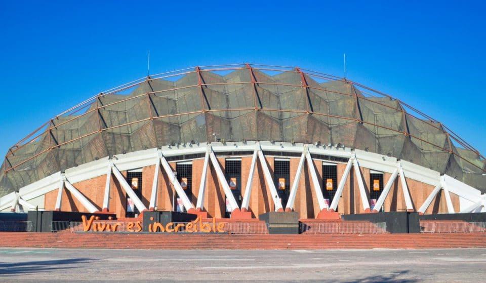 El Palacio de los Deportes funcionará como centro de vacunación