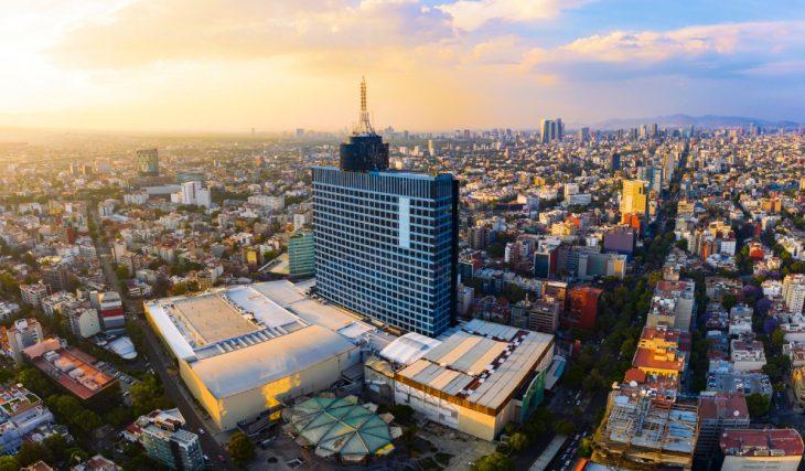 World Trade Center tiene un nuevo mirador de realidad aumentada