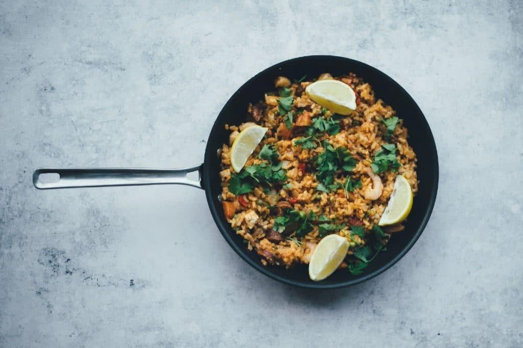 Cinco lugares para comer deliciosa comida española