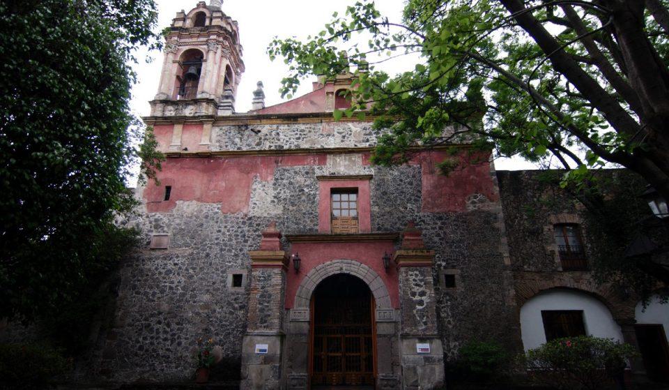 Las iglesias más bonitas de la ciudad que tienes que conocer