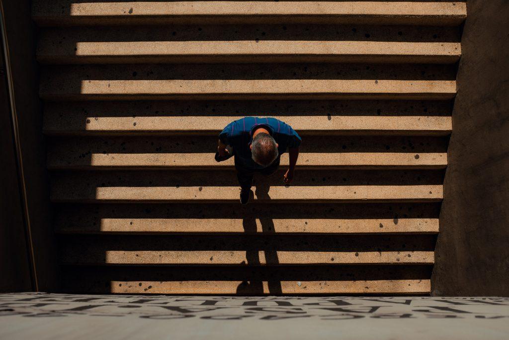 Piece of Street, el proyecto fotográfico que captura la esencia de la CDMX