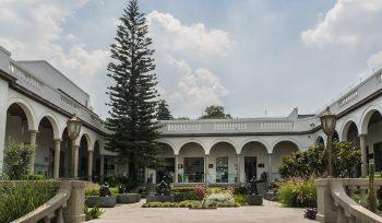 Siete barrios icónicos de la CDMX no tan frecuentados