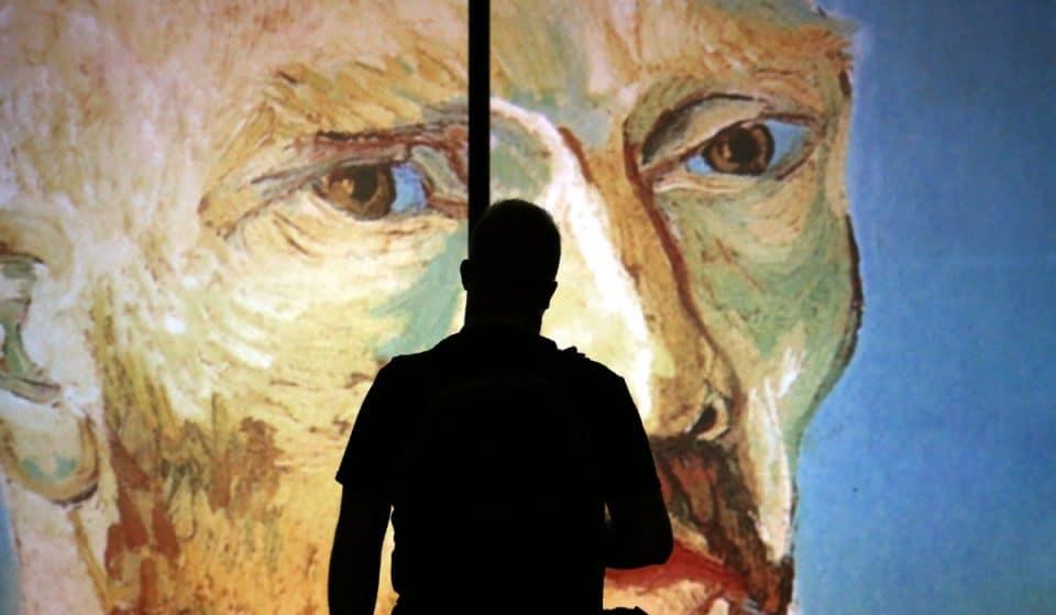Van Gogh Alive está de regreso en la ciudad