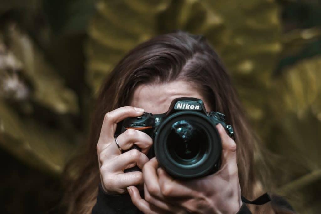 Fotógrafas citadinas a las que tienes que seguir