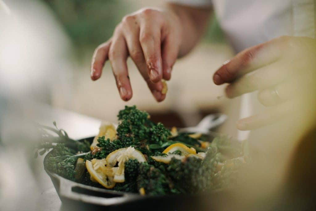 Cinco chefs mujeres de la CDMX que debes tener en la mira