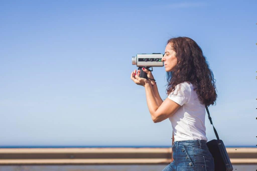 Ya empezó el ciclo: Ellas, cine hecho por mujeres