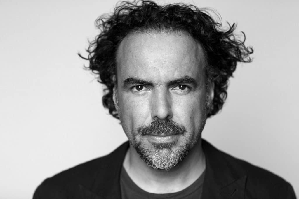 Comienza rodaje de la nueva película de Iñárritu en la CDMX