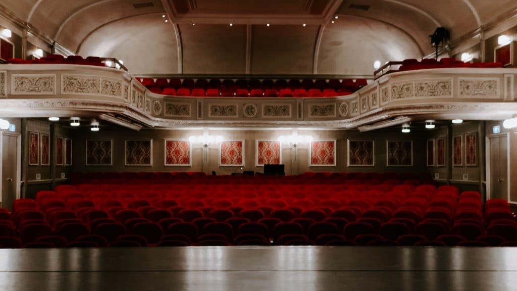 Ya empezó el Festival Internacional de Teatro Clásico