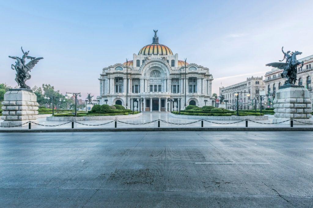 Ya puedes visitar Bellas Artes y otros museos del centro
