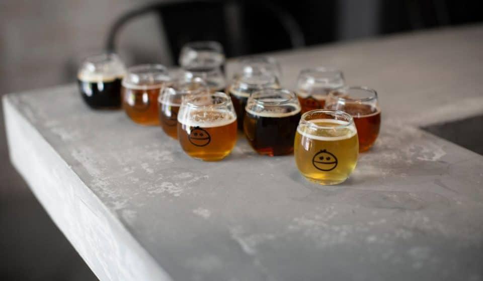 Simple Cervecería: un secreto bien guardado de la Juárez