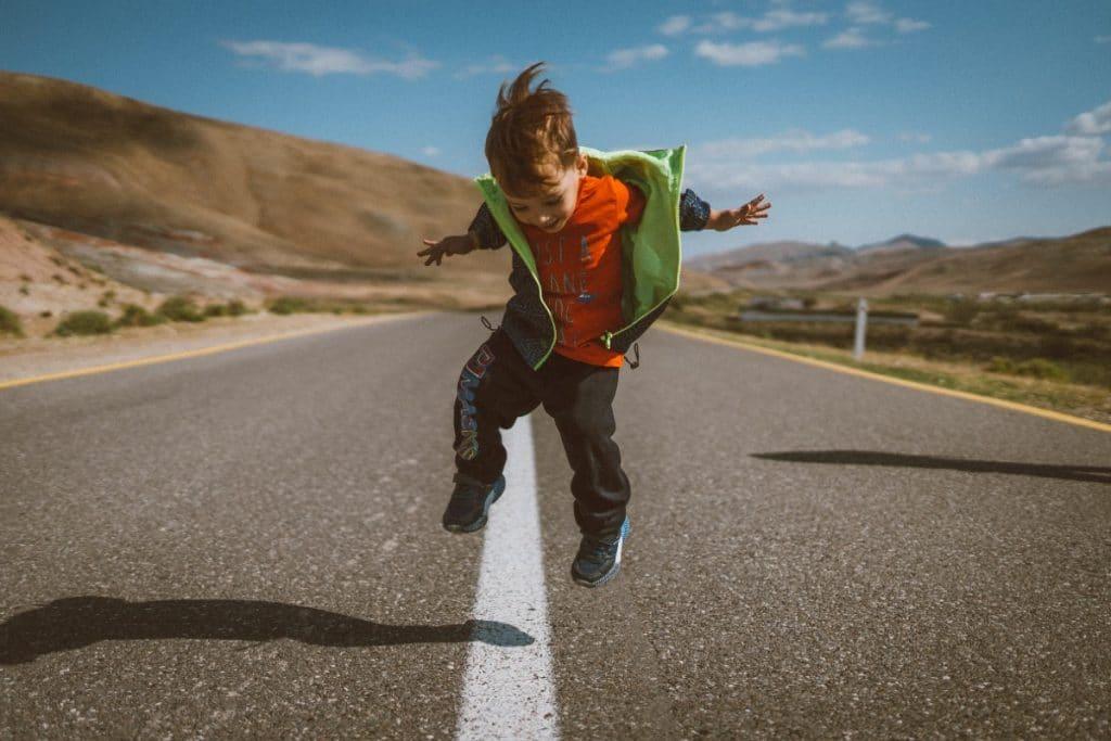 Cinco planes al aire libre para el Día del Niño