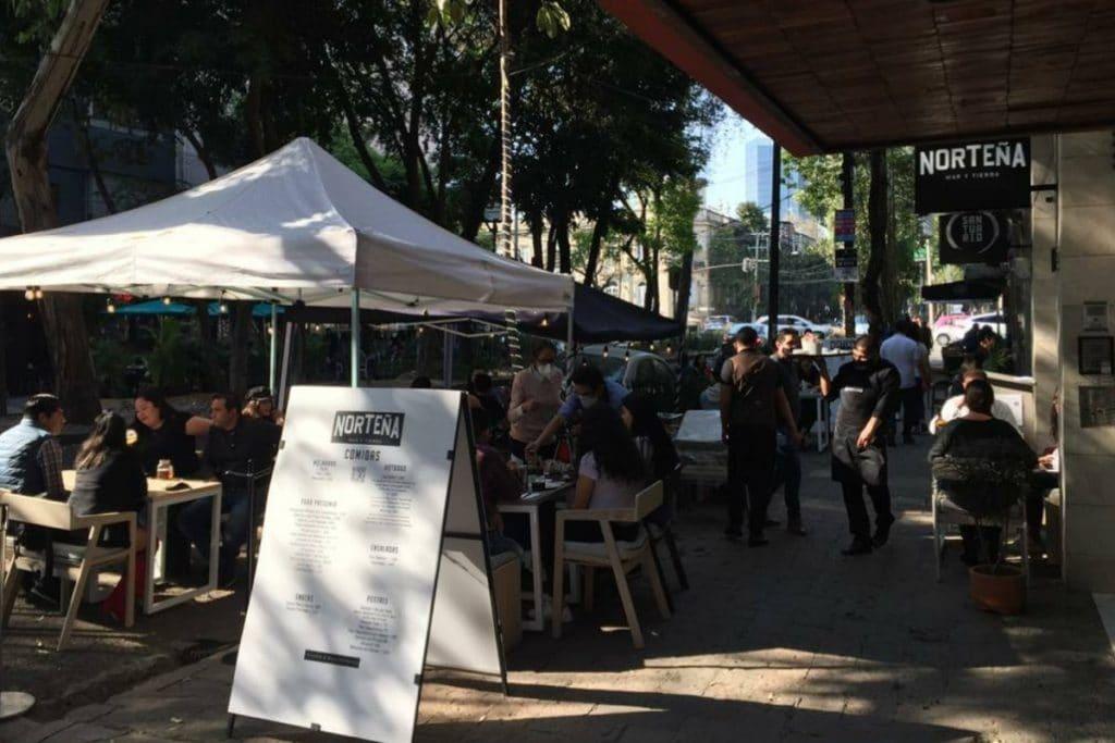 Norteña: deliciosa comida de Sinaloa y Baja California