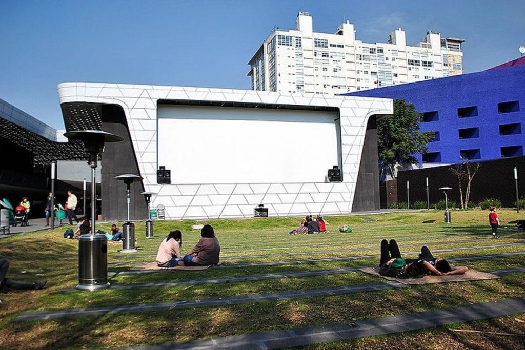Está por comenzar la 69 Muestra Internacional de Cine en la Cineteca