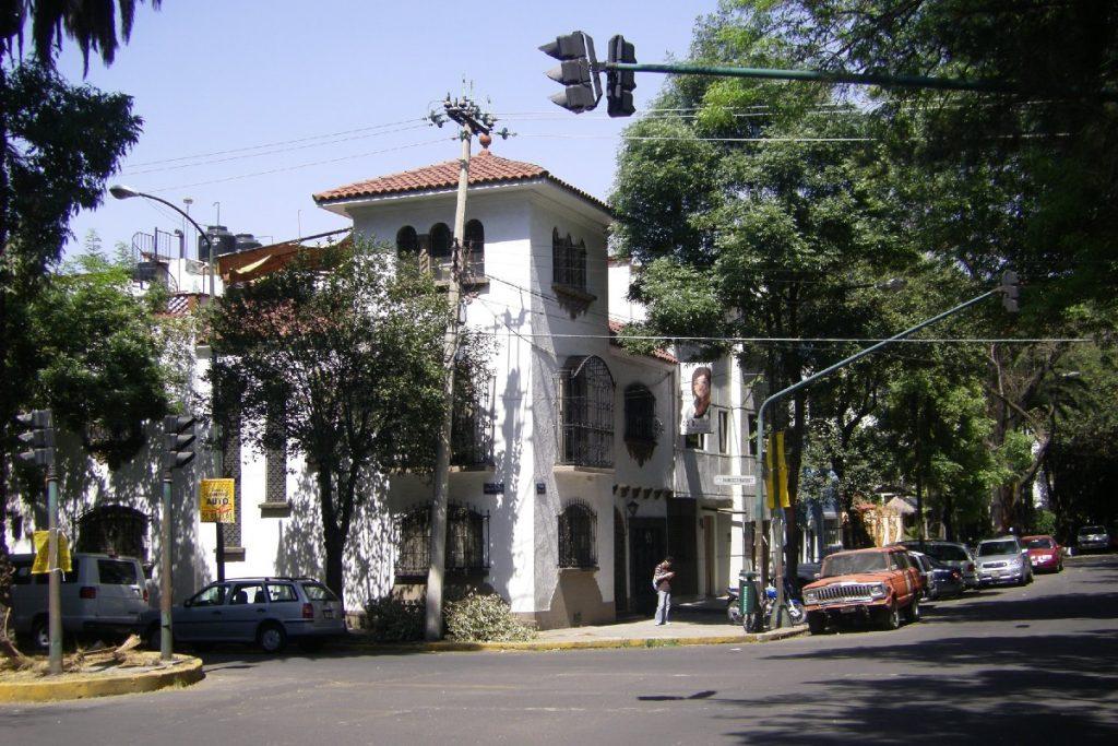 Las calles más bonitas para pasear en la colonia Condesa