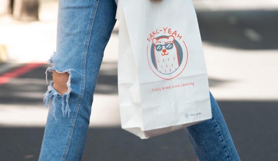 Amamos Fakc-yeah: la deliciosa opción de comfort food vegana