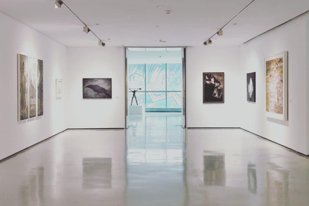 Las galerías de arte de la CDMX que debes visitar algún día