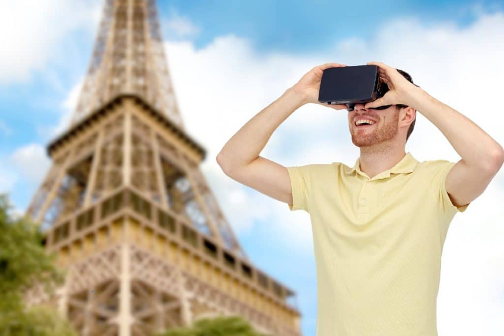 Con esta experiencia inmersiva podrás visitar París sin salir de la CDMX