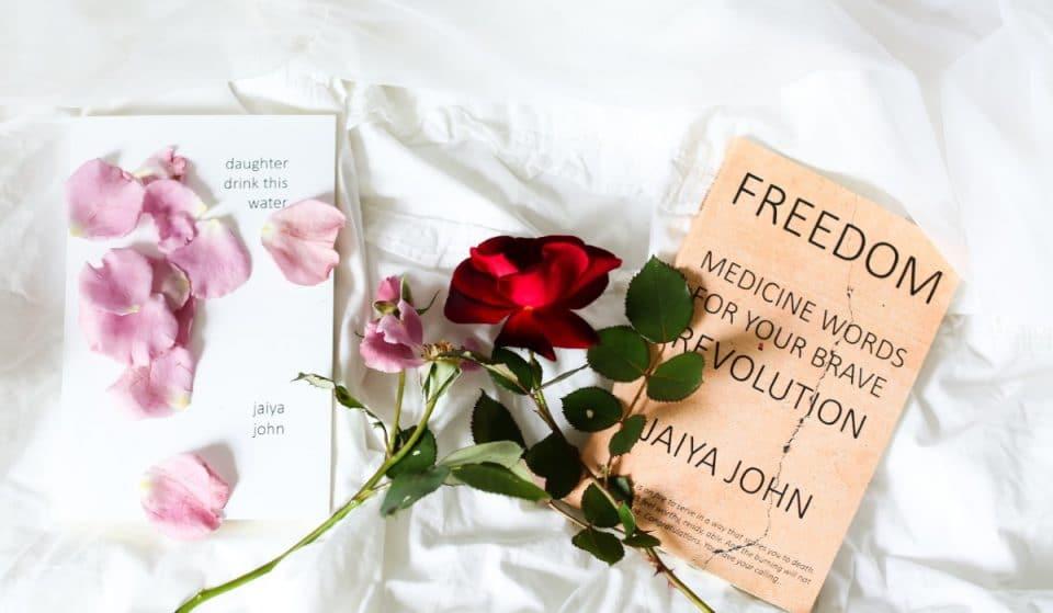 No te pierdas la Fiesta del Libro y la Rosa
