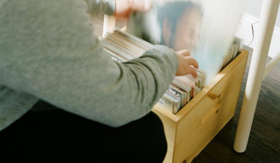 Cinco tiendas locales para comprar vinilos y CDs