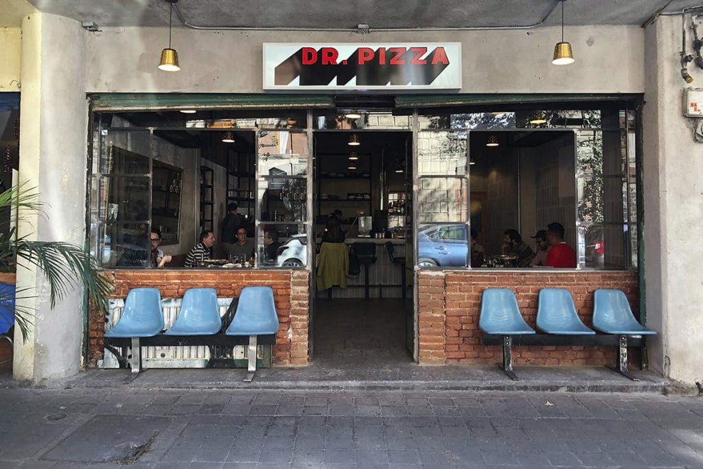 Siete lugares para comer delicioso en la colonia Juárez