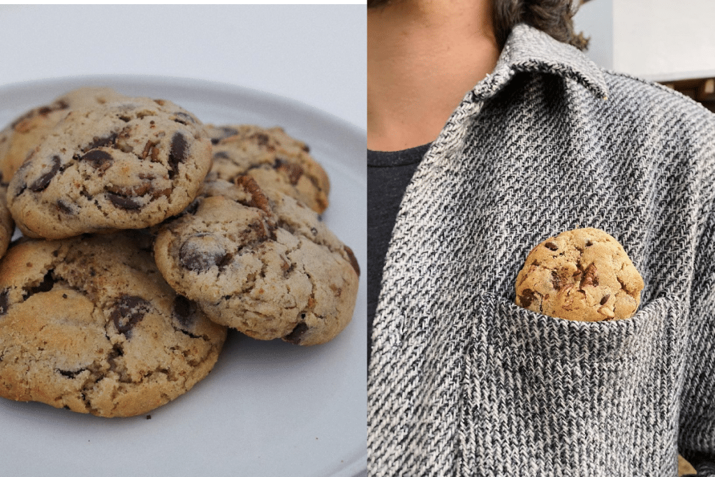 Locales para comprar galletas a domicilio