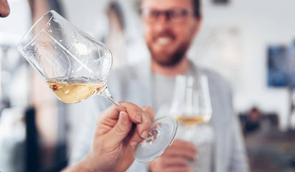 Hugo: el pequeño bar de vinos que hacía falta