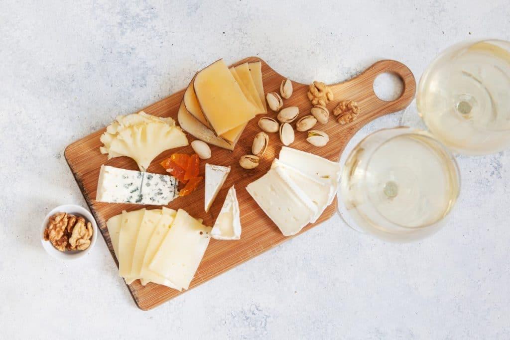 Los mejores lugares para comprar quesos y embutidos