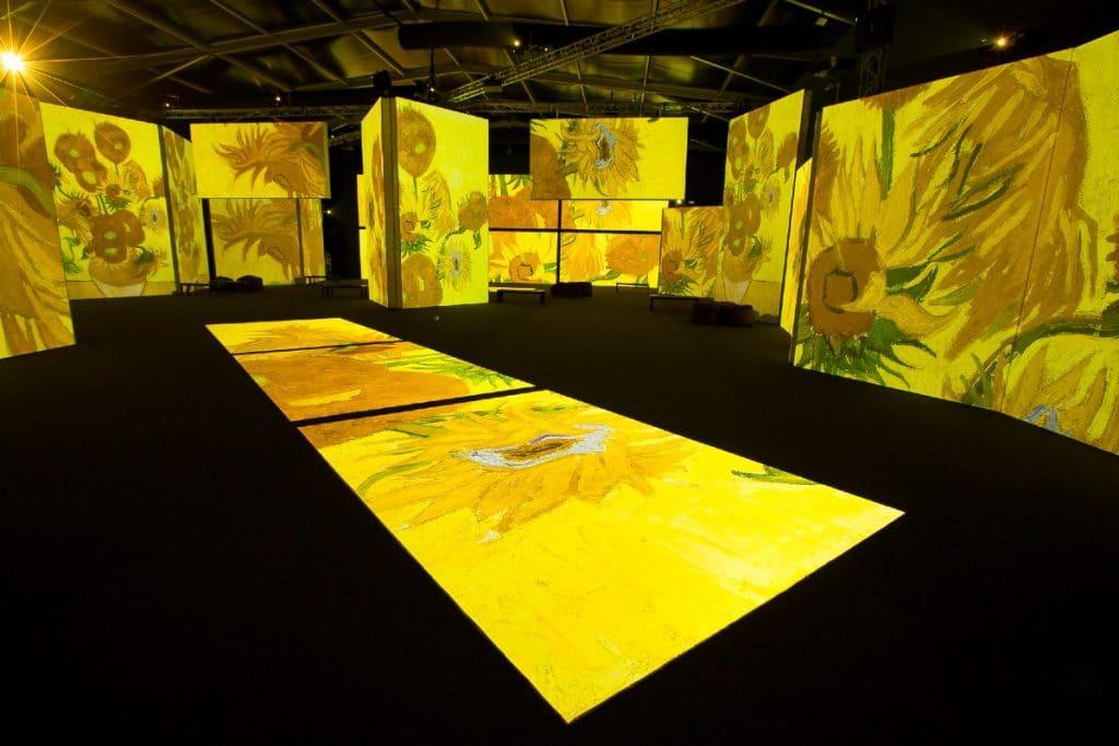 Candlelight en Van Gogh Alive: un concierto único que no te puedes perder
