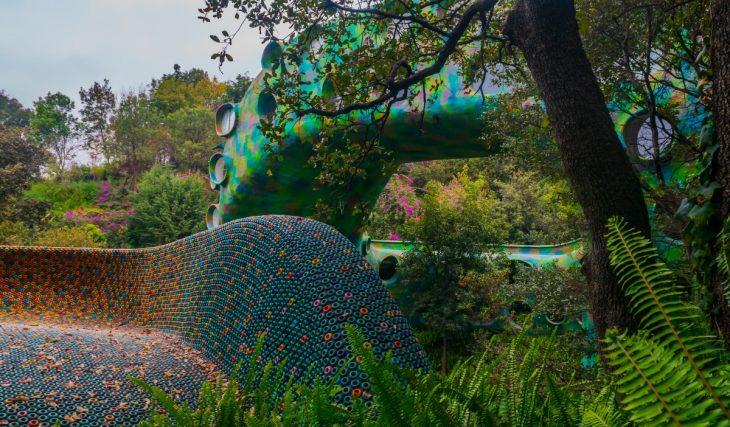 Una guía para visitar El Nido de Quetzalcóatl