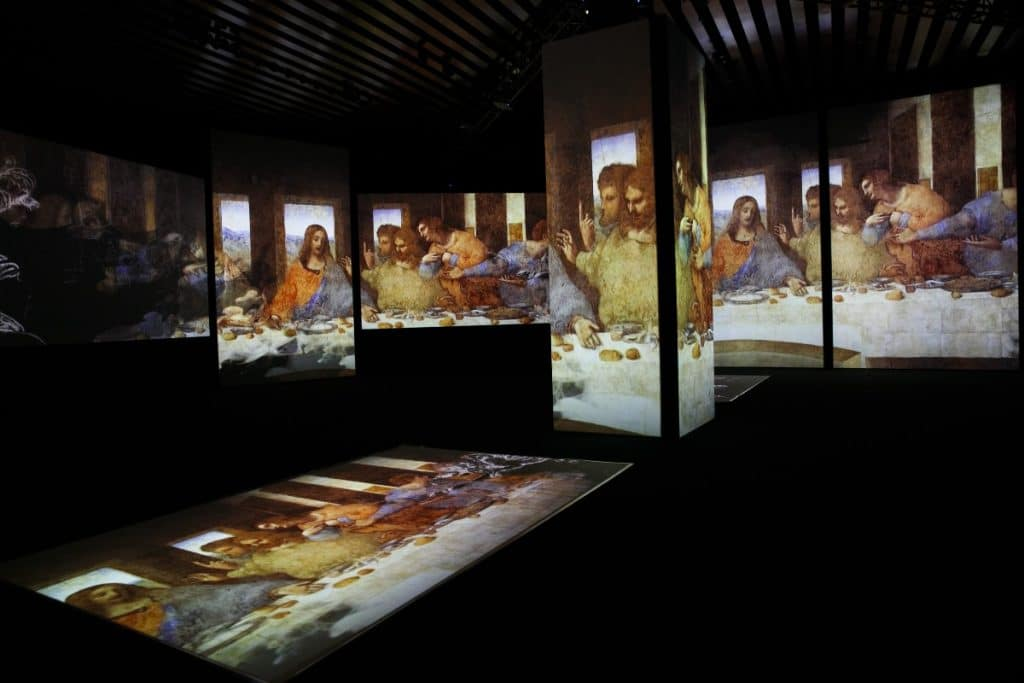 Escápate a Puebla para ver esta impresionante exposición interactiva