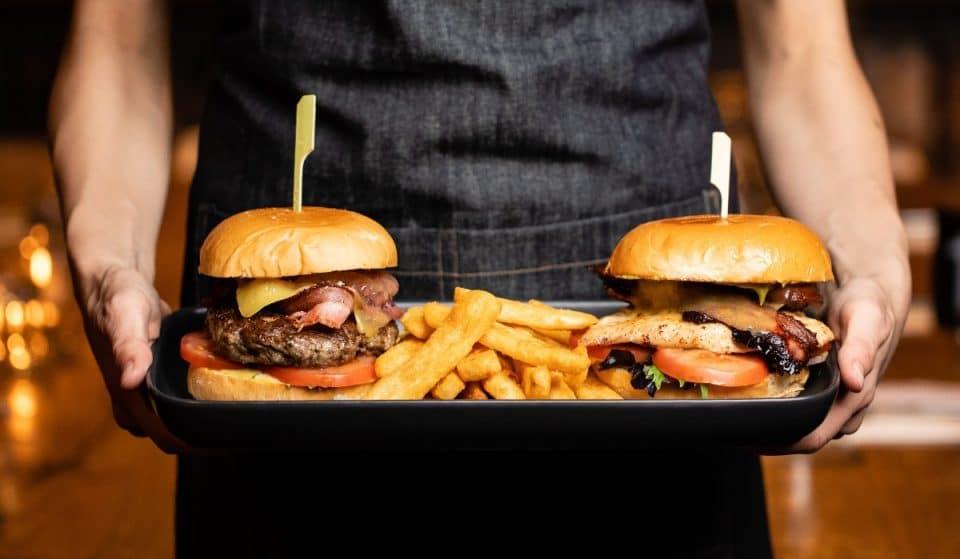 Las mejores hamburguesas de la CDMX