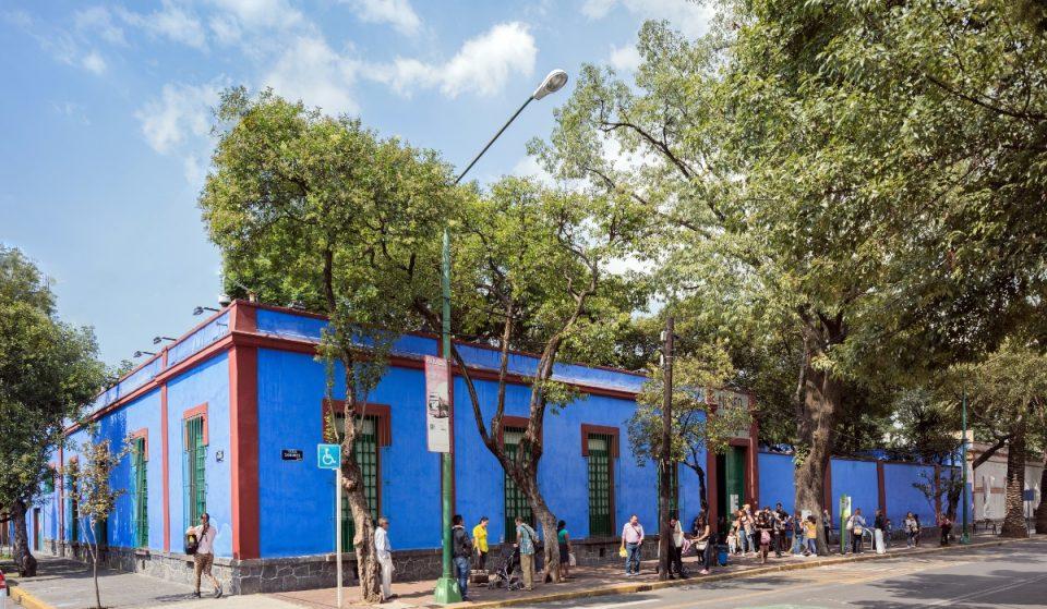 El Museo Frida Kahlo festejará su aniversario 35 con distintas actividades