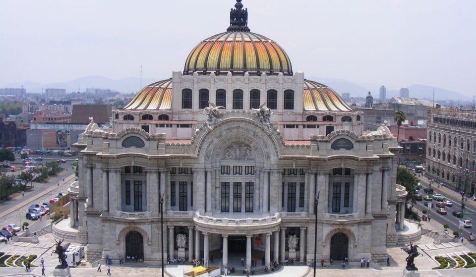 Lánzate a los conciertos gratis de Bellas Artes y MUNAL
