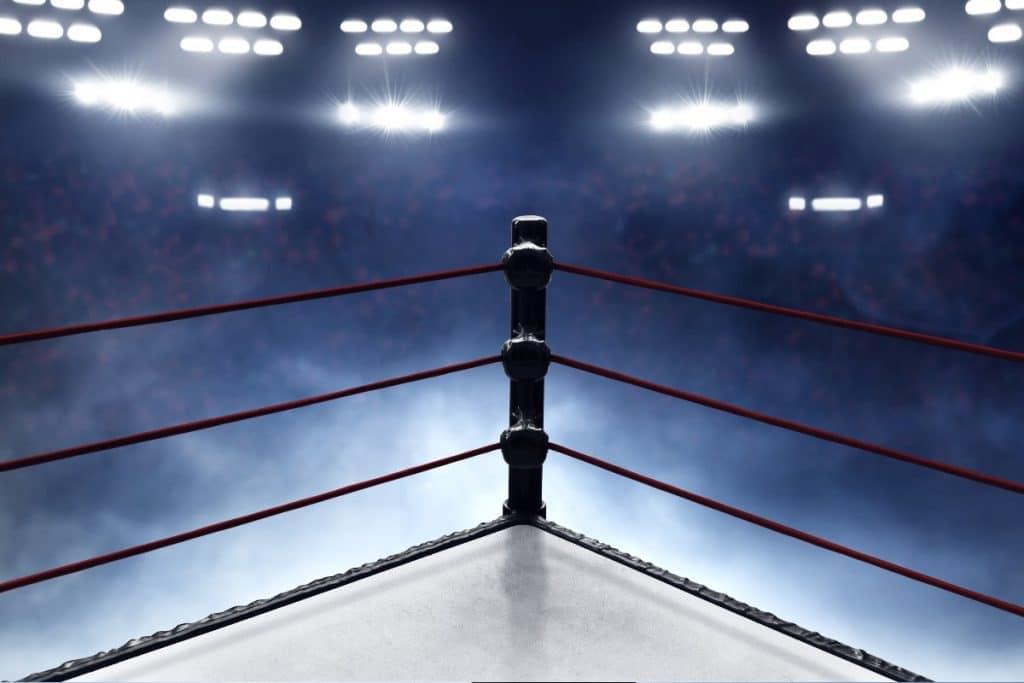 Los espectáculos de lucha libre están de regreso en la ciudad
