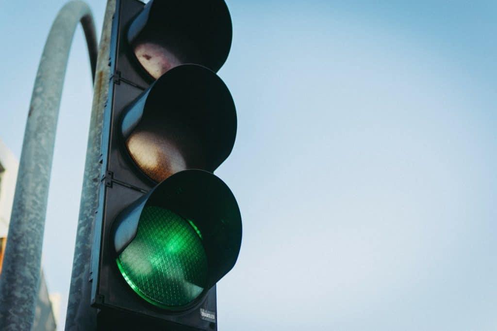 ¡Por fin! La CDMX pasará a semáforo verde